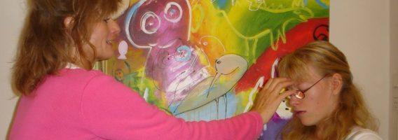 EFT børnekonsulent uddannelse – Haslev