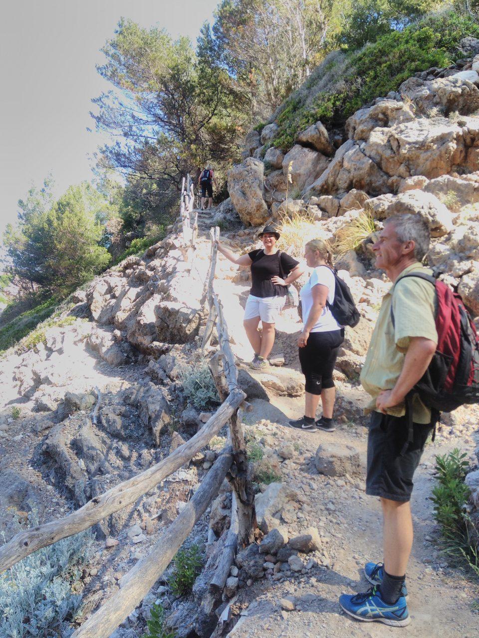 Mallorca Trek