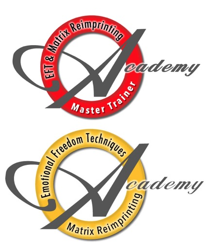 EFT Matrix Reimprinting Logos
